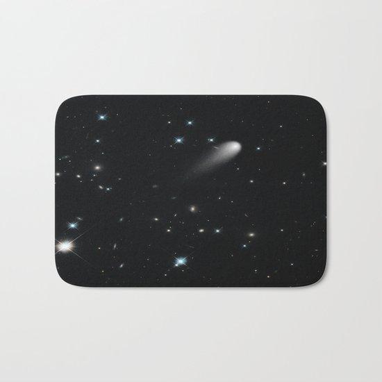 Galaxy: STArS & Comets Bath Mat