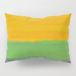 Fallout Sunrise Pillow Sham