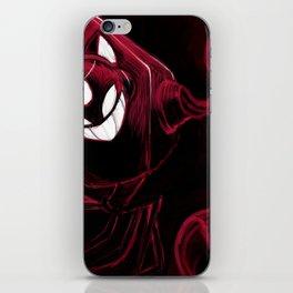The Killer Kap iPhone Skin