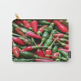 Small & Spicy Carry-All Pouch