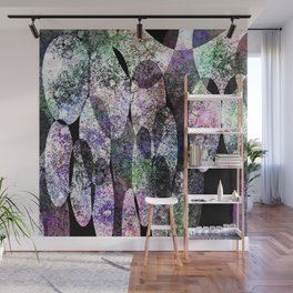Unbound Wall Mural