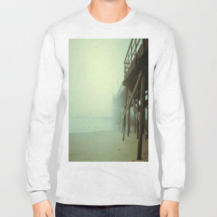 Deja Vu Long Sleeve T-shirt