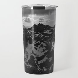 The Cuillin Ridge I Travel Mug