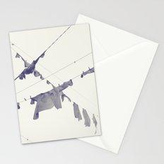 washing... Stationery Cards