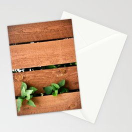 Juxtaposition Stationery Cards
