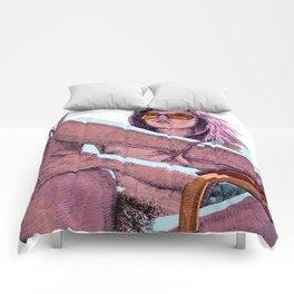 Dream baby dream Comforters