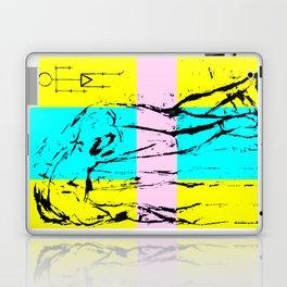 Character Laptop & iPad Skin