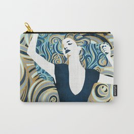 Inner Beauty III Carry-All Pouch