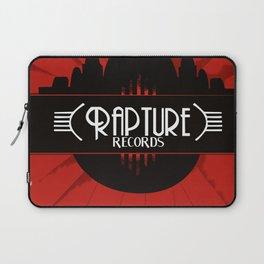 Bioshock Rapture Records Laptop Sleeve