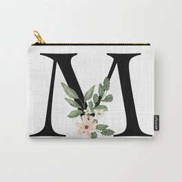Botanical M Carry-All Pouch