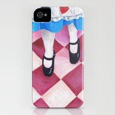 Alice Slim Case iPhone (4, 4s)