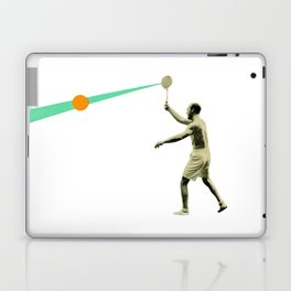 Serve Laptop & iPad Skin