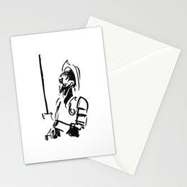 Don Quixote Stationery Cards