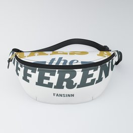 Football Soccer Sports Gift Fanny Pack