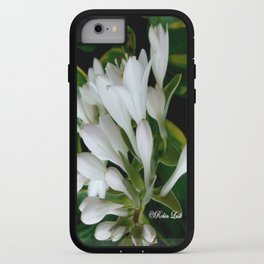 Dancing iPhone Case