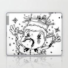 Star Catcher Laptop & iPad Skin