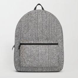 Fresh Brushed Concrete Backpack