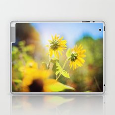 summer sun Laptop & iPad Skin