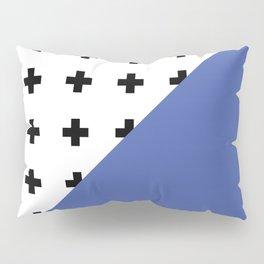 Memphis pattern 72 Pillow Sham