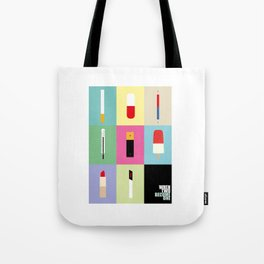 when two become one Tote Bag