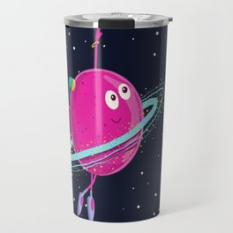 Space dancing Travel Mug