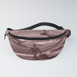 New But Old School GTA Fanny Pack
