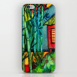 Off The Beaten Path 2 iPhone Skin