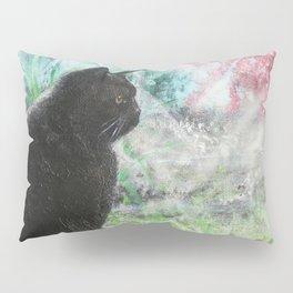 Lulu in the Garden Pillow Sham