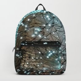 Lucent Galaxy Lights Backpack