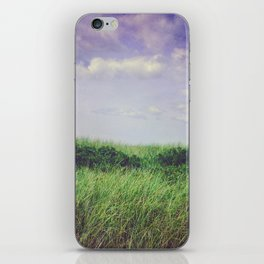 Beach Dunes - Summer of Love iPhone Skin