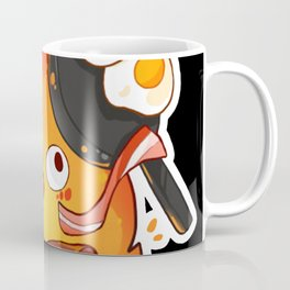 May All Your Bacon Burn Coffee Mug