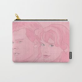 FOOTLOOSE Carry-All Pouch