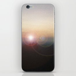 Sunset in the Smokies iPhone Skin
