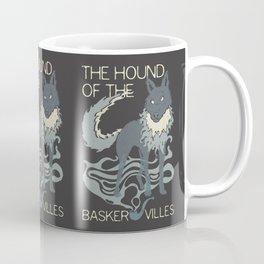 Books Collection: Sherlock Holmes Coffee Mug