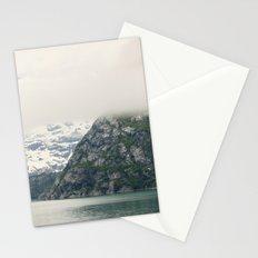 In Glacier Bay Stationery Cards
