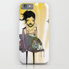 The Fisherman Slim Case iPhone 6s