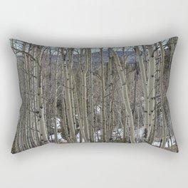 Aspen 2# Rectangular Pillow
