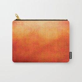 Crimson Dawn Carry-All Pouch