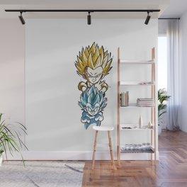 gotenks Wall Mural