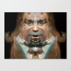 Cosby #12 Canvas Print