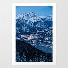 Canada #society6 #decor #buyart Art Print