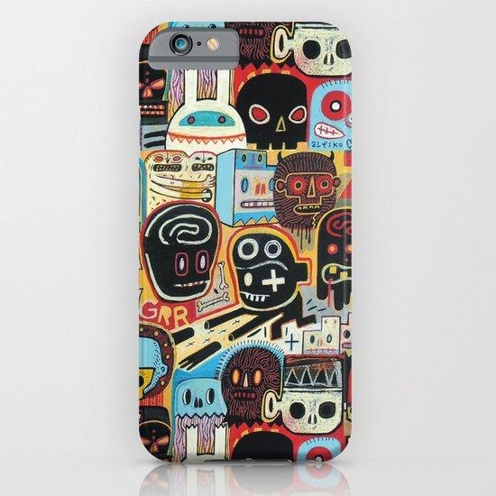 ZOMBISKA iPhone & iPod Case