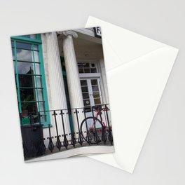 Family Dental Practice Edinburgh Stationery Cards