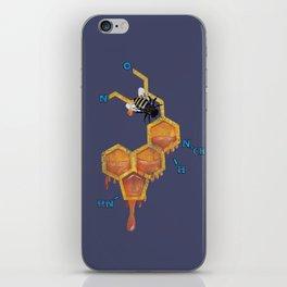 LSD Honey iPhone Skin