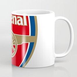 Arsenal F.C. Coffee Mug