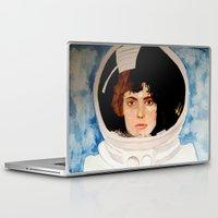 ripley Laptop & iPad Skins featuring ripley by TatumFlynn