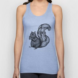 Nuts for a Friend Unisex Tank Top