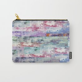 Abstract 195 Carry-All Pouch
