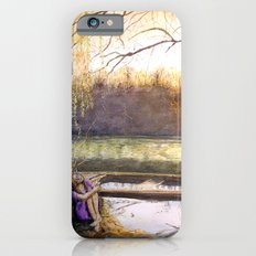 Somewhere in Hungary iPhone 6s Slim Case
