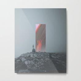 I/26 Metal Print